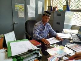 UIN Raden Intan Lampung Survei Calon Penerima Bidikmisi 2018