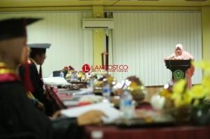 UIN Raden Intan Lampung telah Lahirkan 43 Doktor