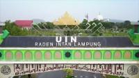 UIN Raden Intan Peringkat Pertama Sumatera Jumlah Pendaftar PTKIN