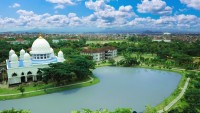 UIN Raden Intan Tuan Rumah Lokakarya Nasional Kampus Hijau