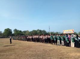 UIN RIL Sinergi Jaga Stabilitas Bersama TNI-Polri