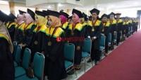 UIN Terima 12 Dosen Tetap Guna Bangun Pendidikan Berkualitas