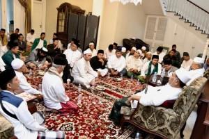Ulama se-Jakarta Timur Deklarasikan Dukungan ke Jokowi-Ma'ruf