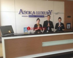 Ultah Ke-4, Hotel Asoka Beri Gratis Menginap Sehari