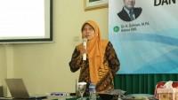 UM Lampung Helat Workshop Penelitan dan Pengabdian