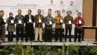 UM Lampung Kerja Sama dengan 8 Perguruan Tinggi