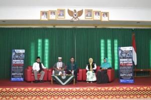 UML Siap Gratiskan Mahasiswa Palestina Hafidz Quran