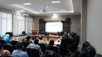 FISIP Unila Bedah Visi-Misi Calon Rektor