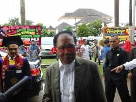 Unila Targetkan RSP Rampung 2022