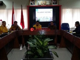 Universitas Mataram Kunjungi FH Unila