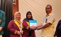 Universitas Teknokrat Indonesia Juara I Debat Bahasa Inggris NUDC 2019