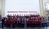 Universitas Teknokrat Indonesia Terjunkan 50 Atlet di Pomnas 2019