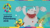 Unjuk Prestasi di Asian Games
