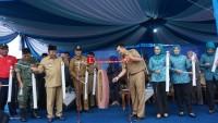 Untuk Maju, Masyarakat Lampung Harus Bersatu dan Bergotong Royong