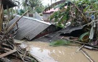 Upaya Menanggulangi Bencana