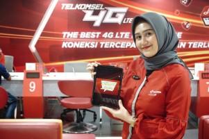 Upgrade USIM 4G Telkomsel Dapat Kuota Data