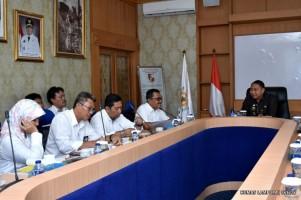 UPT BBWS Mesuji Bakal Normalisasi Irigasi di Lampura