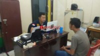 Usai Beli Sabu, Pedagang Tongseng Diringkus Polisi