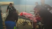 Usai Bunuh Dua Anaknya, Ibu Asal Tegineneng Nekad Lakukan Aksi Bunuh Diri