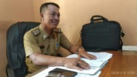 Usai Pelantikan, Kesbangpolda Tubaba Cairkan Dana Bantuan Parpol