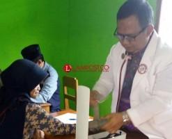 UTD PMI Lampung Terapkan Donor Darah Keliling Masjid Saat Ramadan