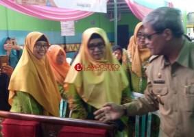 Wabup Loekman Tunggu Saran Muhammadiyah