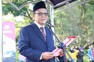 Wacana Buka Prodi S1 Bahasa Lampung, Unila Ingin Lulusan Terserap