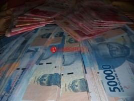 Waduh! Indef Sebut Rupiah Berpotensi Tembus Rp15.000/USD