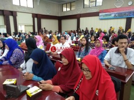Wagub Ajak Masyarakat Lampung Membaca Sejak Usia Dini