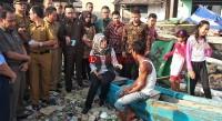 Wagub Dialog dengan Nelayan Sukaraja