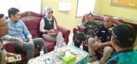 Wagub Lampung Tiba di Mesuji untuk Meninjau Lokasi Bentrok