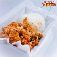 Wah! Ada Paket Khusus Pelajar Di Chicken Crush