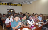 Wakapolda Tegaskan Sudah Awasi Pembelian Bahan Peledak di Lampung