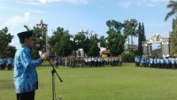 Wakil Bupati Lampung UtaraAjak Jajaran dan Masyarakat Kreatif