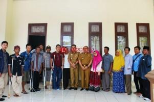 Wakil Bupati Lamtim Ingin APBD untuk Kepentingan Masyarakat
