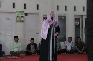 Wakil Bupati Pringsewu Halal Bihalal Hadirkan Penceramah Alma