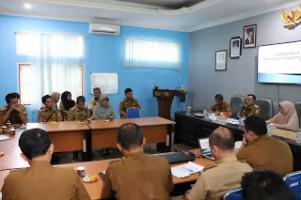 Wakil Bupati Way Kanan Instruksikan Tim Kerja Efektif dalam Mengelola APBK