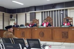 Wakil Ketua DPR Taufik Kurniawan Dituntut 8 Tahun Penjara