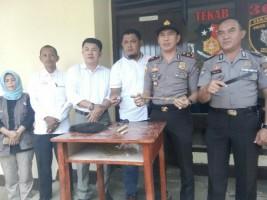 Wakil Ketua LPA PrihatinPeristiwa Penganiayaa Anak Kandung di Pringsewu