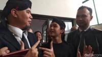 Wakil Ketua TKN Sebut Ahmad Dhani Korban Ucapannya Sendiri
