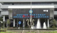 Wakil Rektor Unila Ingin Calon Rektor Berkolaborasi