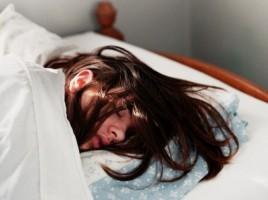 Waktu Tidur dan Kesehatan