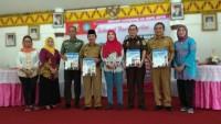 Wali Kota Herman HN Apresiasi PKK Bandar Lampung Gelar Lomba Peringati Hari Kartini.