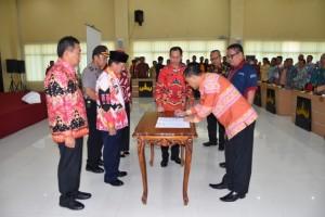 Wali Kota Minta Tempat Ibadah dan TPU Disertifikat