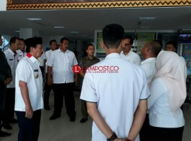 Wali Kota Temukan Pungli KTP-El, Oknum PNS dan Honorer yang Terlibat Segera Dipecat