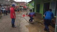 Wali Kota Tinjau Warga Terkena Banjir di Telukbetung Selatan