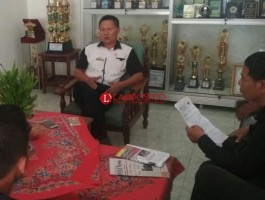 Wali Murid Desak Penegak Hukum Periksa SMAN I Punggur
