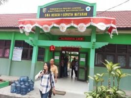 Wali Murid SMAN I Seputih Mataram Setuju Dana Komite Diaudit