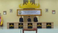 Walikota Herman HN Ingatkan Tupoksi dan Disiplin Kerja