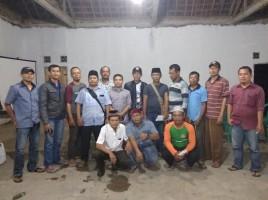 Waluyo Pimpin Karang Taruna Desa Sabahbalau